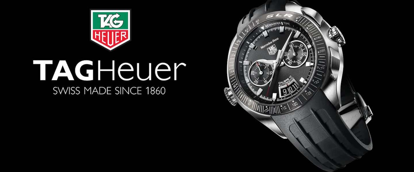 Tag Heuer smartwatch krijgt 'Intel inside'