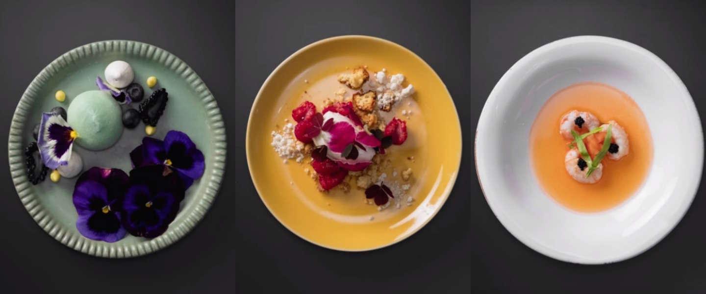 Food documentaire Tasteology: de perfecte smaakbeleving