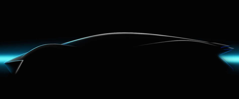 Sneak peek van Techrules GT96: China's eerste supercar