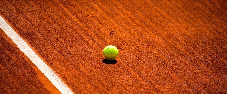 Dankzij de Tennis Picker hoef je nooit meer te bukken voor het oprapen van een bal!