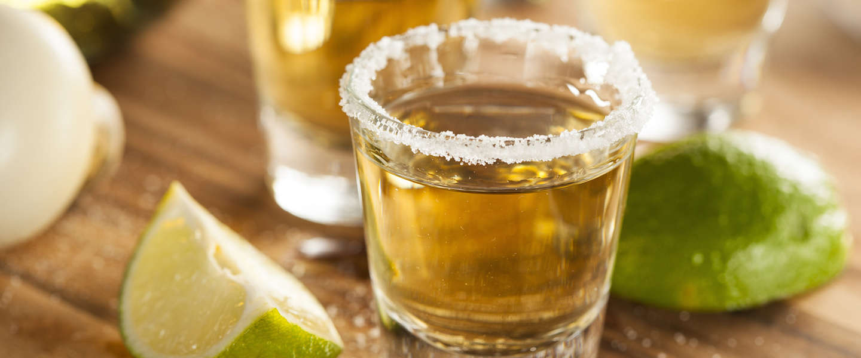 Kun je van tequila drinken afvallen?