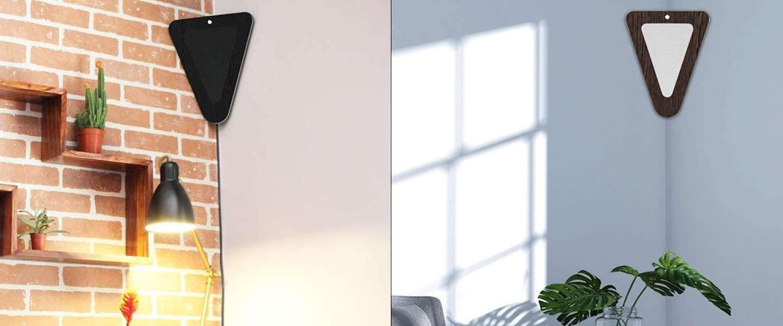 Gave gadget voor in huis: Nepsu Triangle speaker