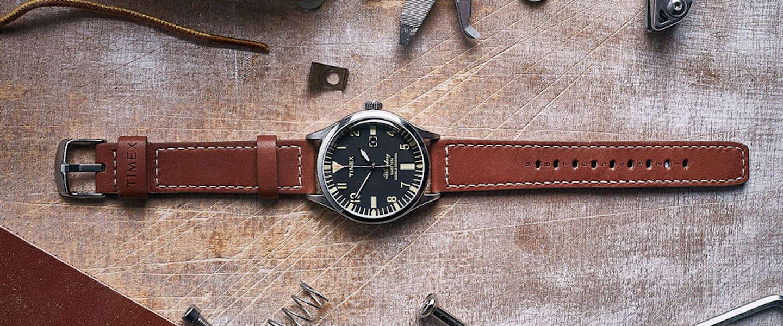 5 gave nieuwe horloges van de afgelopen maanden