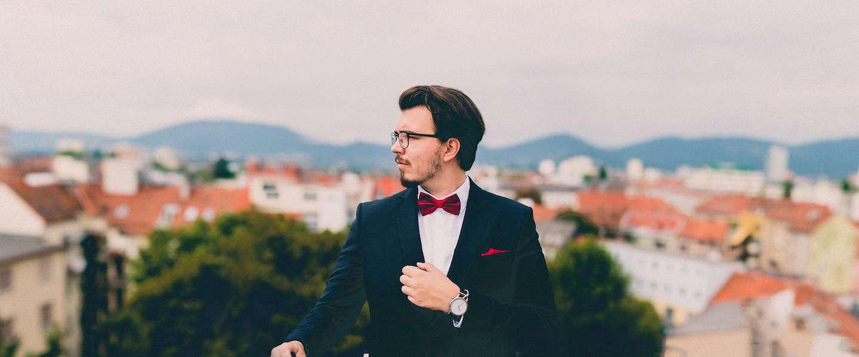 4 leuke trends voor mannen aankomende zomer