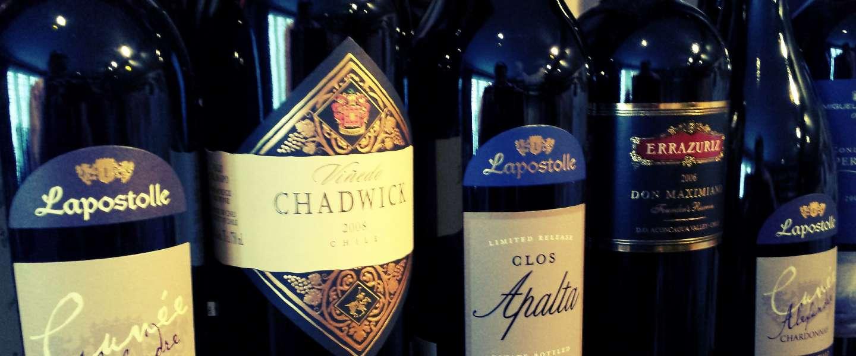 De nieuwe wijnflessen opener van Vacu Vin maakt ze makkelijk open