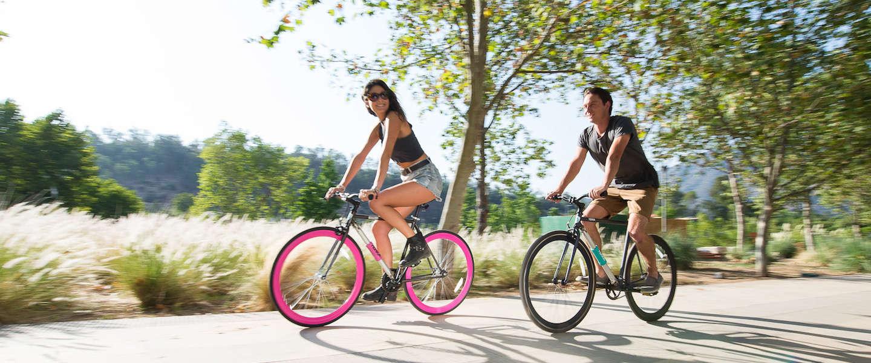 Yerka: de veiligste fiets die je ooit hebt gezien