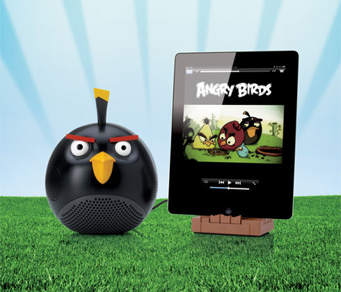 6361-black-bird-speaker-grass-bg-pd