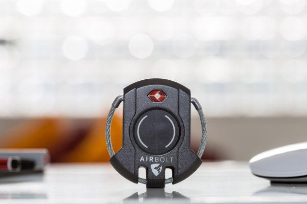 airbolt-lock