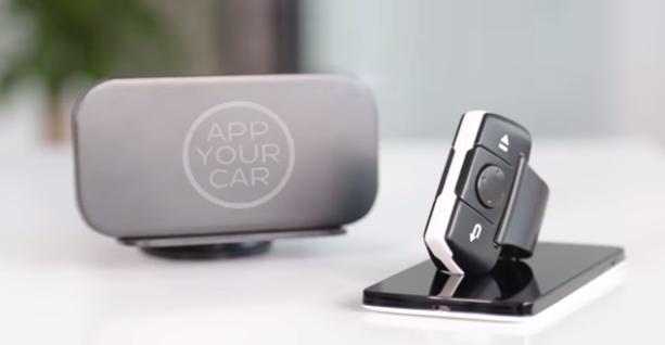 App-your-car