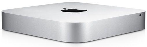 Apple introduceert de nieuwe Mac mini