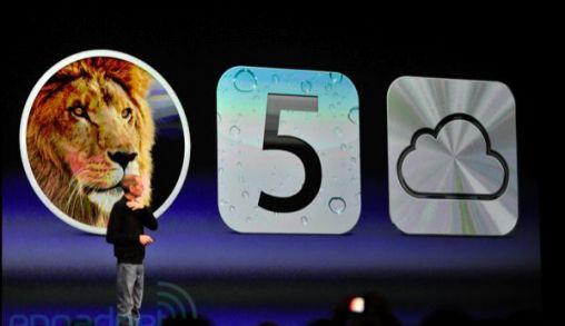 Apple-keynote online te bekijken
