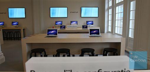 Apple Store Nederland 0951