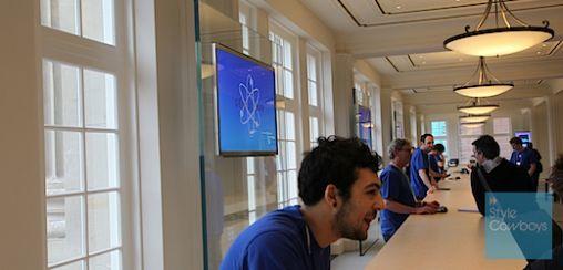 Apple Store Nederland 098