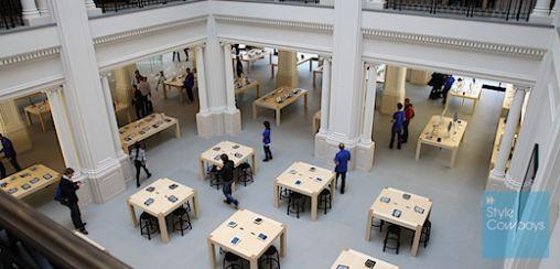 Apple Store Nederland 103