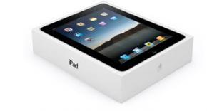 Apple stuurt geen iPad naar doorstuurdiensten