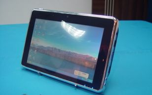 Apple Tablet Clone uit China
