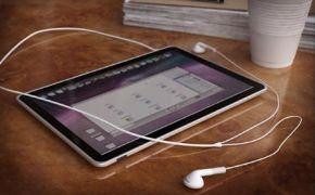Apple Tablet Gerucht