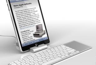 Apple Tablet in Februari?