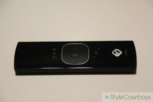 Apple TV met Boxee 5