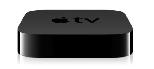 Apple TV nu in Nederland