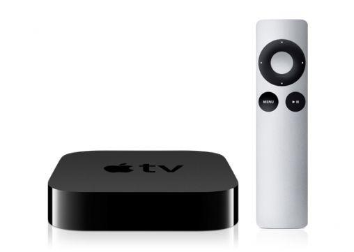 Apple TV prijs