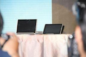 Asus Eee Pad lichter, dunner en sneller dan iPad