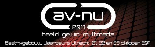 AV-Nu: Beurs voor Beeld, Geluid en Multimedia