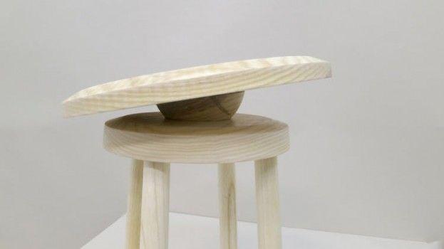 Balance-Stool