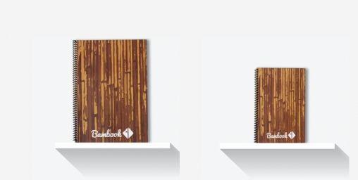 Bambook: beste combinatie tussen schrift en whiteboard!