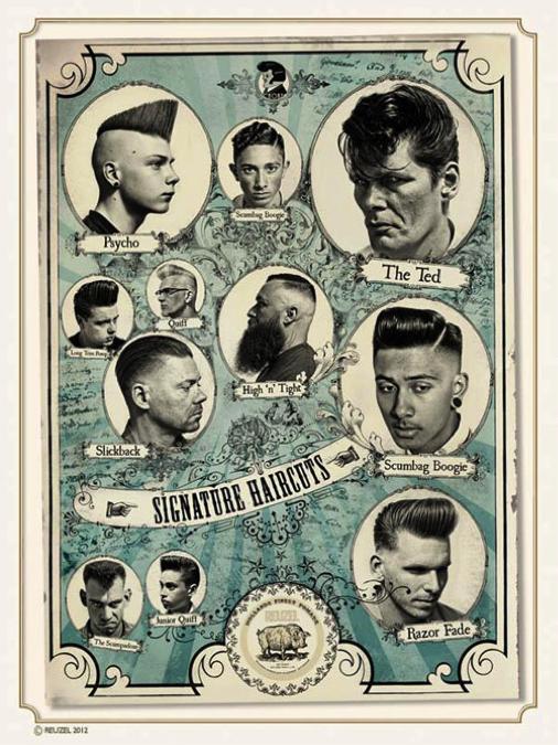 barbershop-kapsel