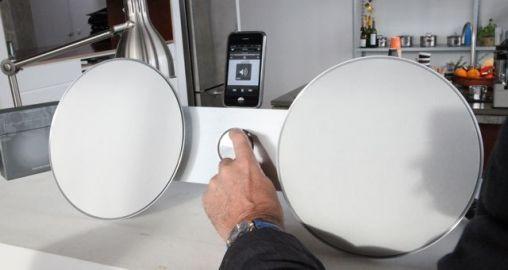 BeoSound 8 krijgt Apple AirPlay en wordt BeoPlay A8
