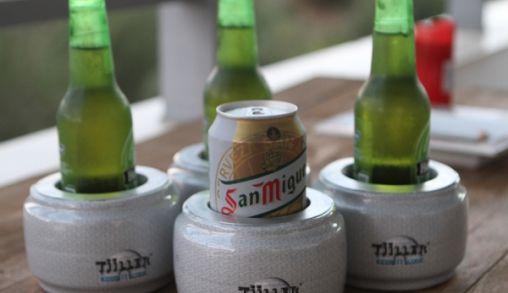 Biertje 9 uur koud houden, waarom!!