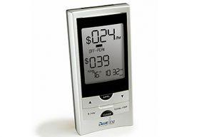Blue Line Meter voor Energieverbruik