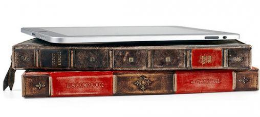BookBook voor je iPad