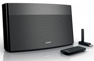 Bose draadloze PC-Speaker