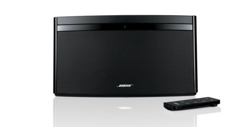 Bose Sound Link Air 4