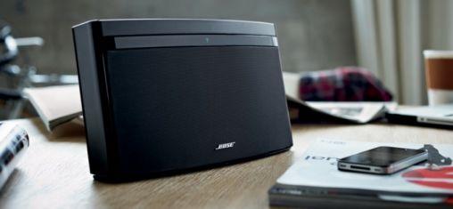 Bose Sound Link Air