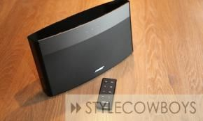 Bose SoundLink Review