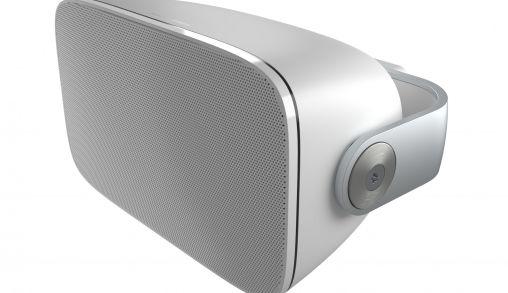 Bowers & Wilkins AM-1, Architectural Monitor speaker voor buiten