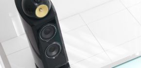 Bowers & Wilkins nieuwe 800 Series Diamond