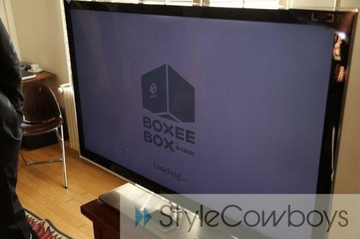 Boxee Box 6
