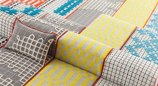Breng kleur in je huis met Bandas Space