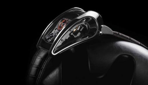 Bugatti Super Sport buiten proporties