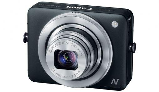 Canon kondigt nieuwe IXUS en PowerShot camera's aan