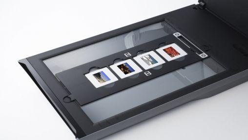 CanoScan 9000F Mark II fotoscanner