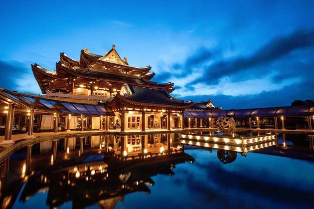 China-resort-1