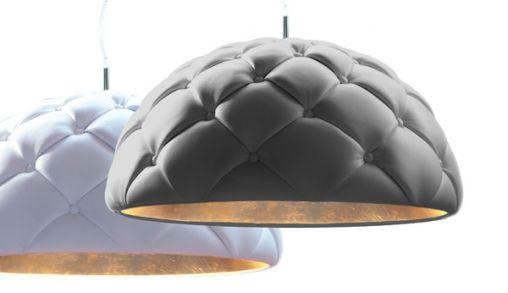 Clamp hanglamp van DZstudio