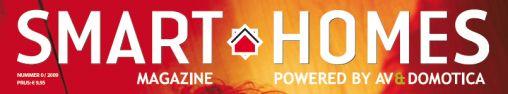 Congres Domotica voor duurzaam, veilig en comfortabel wonen