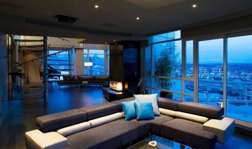 Contemporary-Waterfront-Penthouse-in-Vancouver-by-Feenstra-Architecture-2