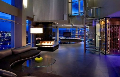 Contemporary-Waterfront-Penthouse-in-Vancouver-by-Feenstra-Architecture-1